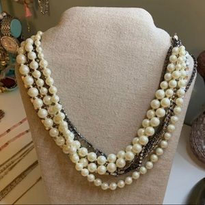 Jewelry - Stella and Dot Necklace